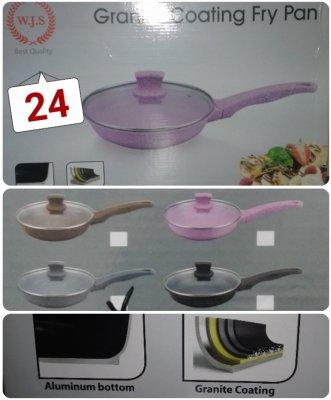 Сковорода с крышкой
