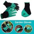 Перчатки для сада и огорода *GARDEN GENIE GLOVES*