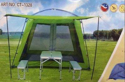 Палатка-кухня-шатер Jovial CT-1328