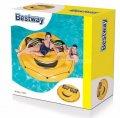 Надувной матрас для плавания Bestway 43139 СМАЙЛ