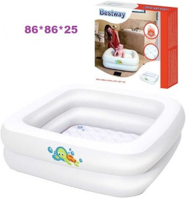 Детский надувной бассейн!!